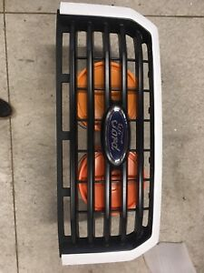 2015-17 FORD F-150 grille