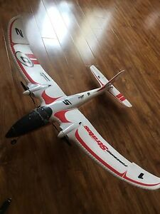 Rc plane ***need gone***