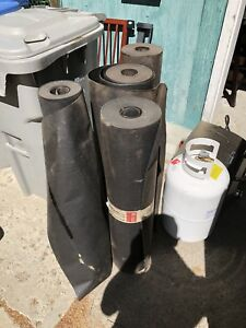 Roofing paper (make an offer)