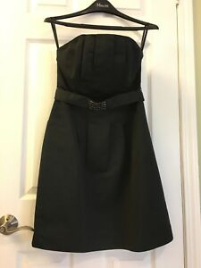 Strapless Dress from Jacob
