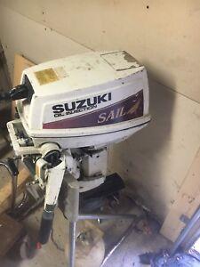 9.9 Suzuki