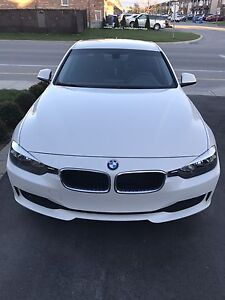 1500$ incentive !!!bmw 320i xdrive 2014