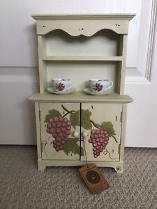 Boyds Collection- Hutch