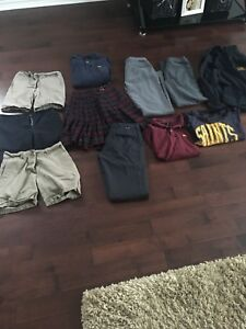 St Peters uniforms