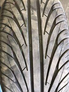 1 pneus Nankang ns2 ultra sport 235-40-18 et 225-35-18