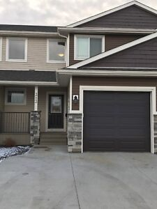 Beautiful maintenance free townhome for rent