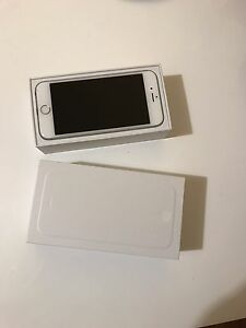 iPhone 6 Silver 64GB Glenwood Blacktown Area Preview