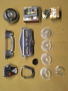 1954 Ford parts