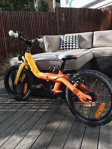Child's bike Hampton Bayside Area Preview