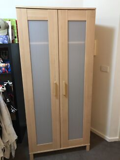IKEA aneboda wardrobe very good condition