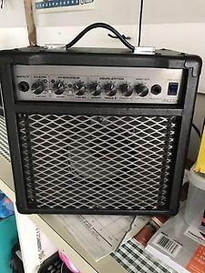 Randall 15 Watt