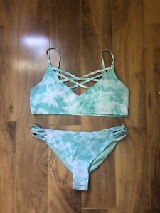 Bathing suits!