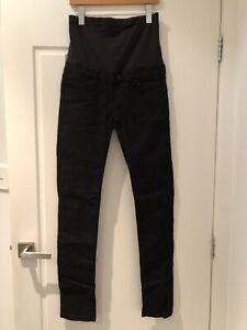 New Jeanswest Skinny Maternity Jeans Size 8 Klemzig Port Adelaide Area Preview