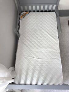 Matelas bassinette