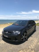 2008 Commodore Ss V 5dr Wagon 6.0mpi Semi-Auto Kippa-ring Redcliffe Area Preview