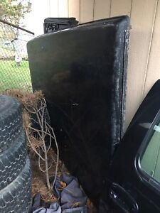 Tonneau cover 2000 Ford F-150 step side