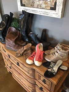 Size 10 women s shoes and boots