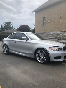 Mint 2012 BMW 135i with M Performance Package