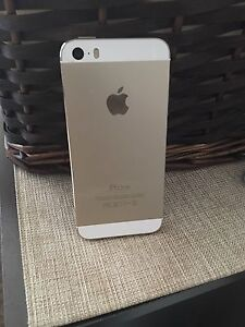 Iphone 5s- gold