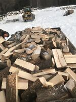 BLOW OUT PRICING on hardwood firewood