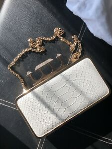 Authentic BCBG Clutch - Brand New