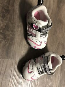Sneakers baby size 2
