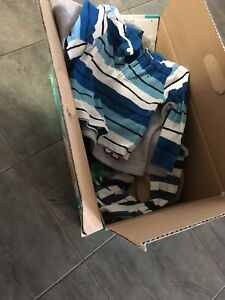 Boy clothes size 3-5 year