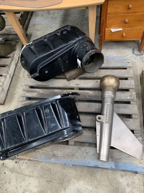 Arneson surface drives | Boat Accessories & Parts | Gumtree