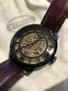 Fossil Townsman Automatic watch