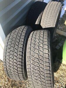 Cooper Winter Tires