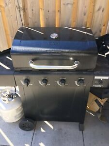 Master chef BBQ for sale in perfect condition