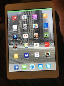 iPad Mini like new