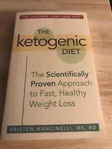 The ketogenic diet book