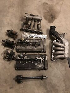Miscellaneous B Series parts