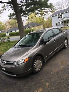 *Price drop* 2008 Honda Civic Sedan