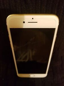 Iphone 7 32G Couleur Gold