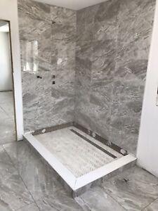 Professional Tile Installer