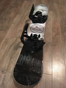 Total Snowboard Package Everything You'll Need