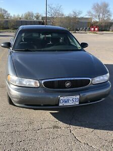 2004 Buick century ***Low km 65k*** Like new*** certified