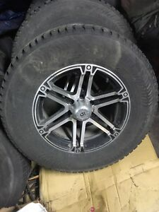 265/65r17 gmc canyon