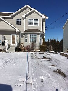 PRIVATE SALE SEMI-DETACHED HOUSE FOR SALE IN DIEPPE