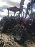 Case jx80 farm tractor  Wauchope Port Macquarie City Preview