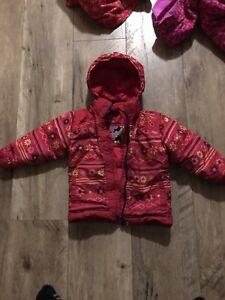 3t winter coat