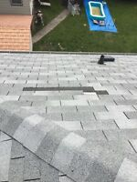 EXPERIENCED ROOFER AVAILABLE FOR ROOF REPAIRS