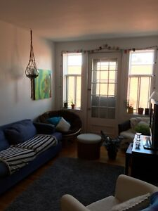 Room for sublet JULY - AUGUST