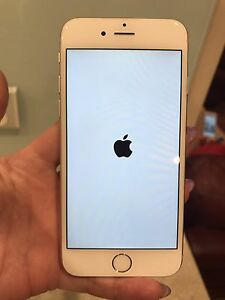IPHONE 6 - 128gb - UNLOCKED...In excellent condition - SILVER Padstow Heights Bankstown Area Preview