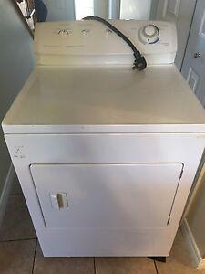 Frigidaire Gallery Dryer