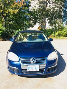 2006 VW Jetta for sale 4000 as is 4500 with safety and e test