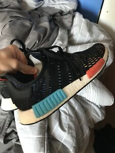 Rainbow NMD Europe/USA release