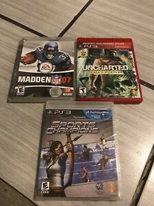 PlayStation 3 games